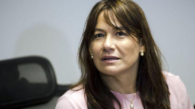 Márcia de Alencar