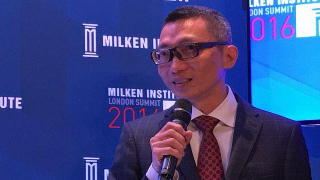 中国亿万富翁陈一丹发起全球最大教育奖