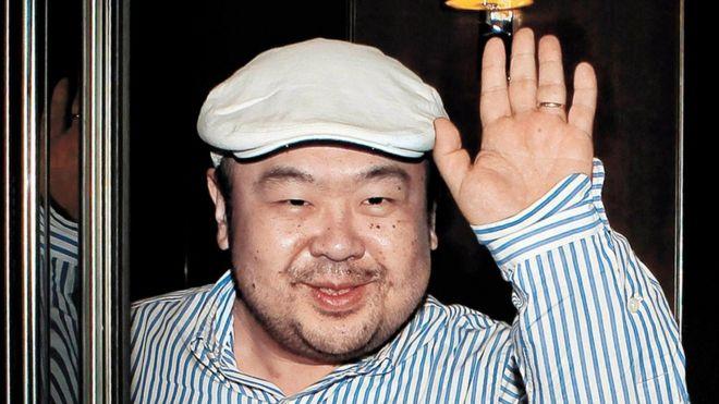 马来西亚警方:金正男家属尚未要求认领屍体