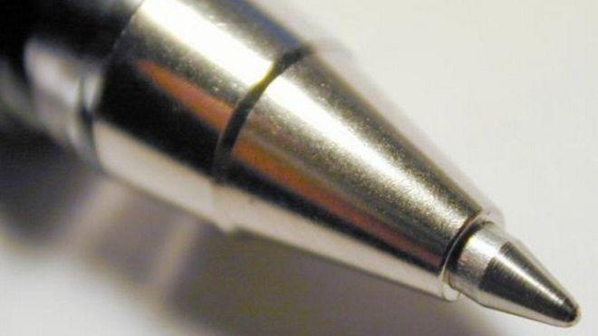 Por que produzir uma simples caneta esferográfica ainda é um desafio na China