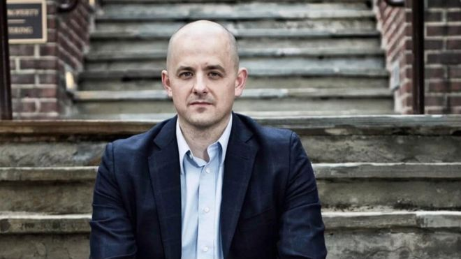 What is Evan McMullin's endgame?