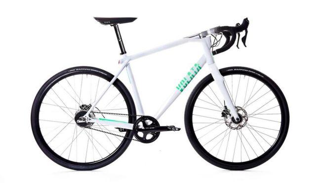 Велосипед Volata