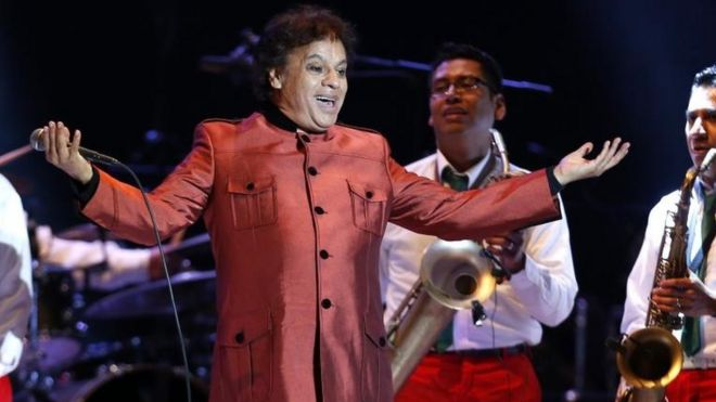 11 canciones que llevaron a Juan Gabriel a convertirse en un éxito en América Latina