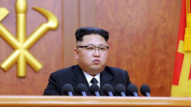 朝鲜声明指中国「随美国的音乐起舞」