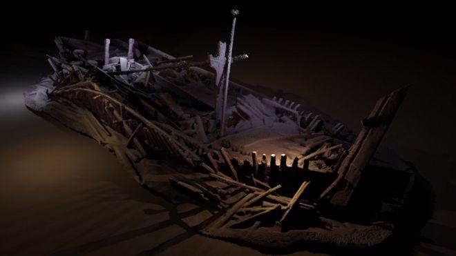 Embarcação otomana
