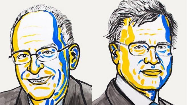 Image result for Oliver Hart y  Bengt Holmström