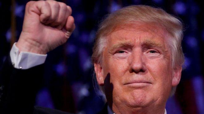 Estados Unidos / Elecciones  Presidenciales . - Página 4 _92347870_trumpvictoria