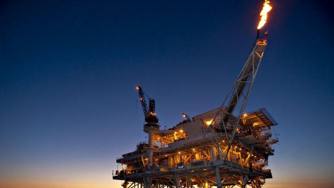 اغلاق العديد شركات النفط البريطانيه