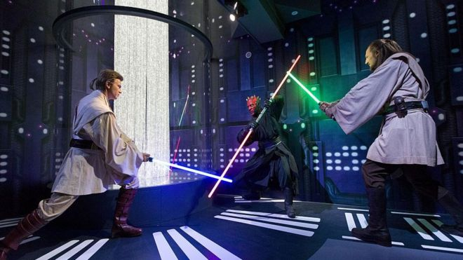Autoridades negam status de religião aos Jedi