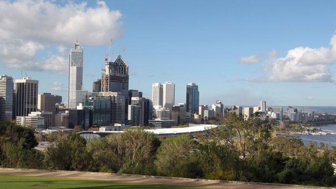 Qantas запускает беспересадочный рейс из Лондона в Австралию