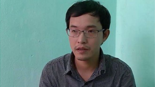 Nguyễn Danh Dũng