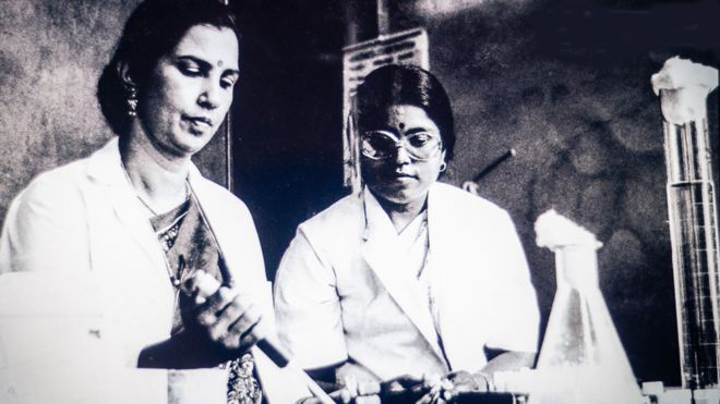 The woman who discovered India's first HIV cases