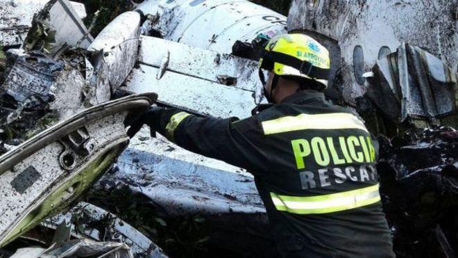 Usar avião de 17 anos 'é plenamente aceitável', diz diretor de empresa aérea sobre acidente