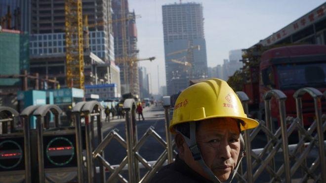 有多少中国人在印尼工作?