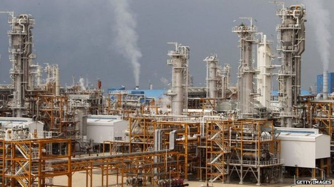 تركمنستان تصدير الغاز لايران