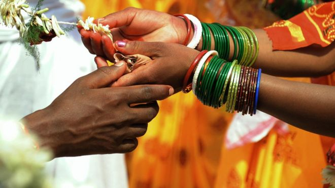 Why attending an Indian wedding can be dangerous