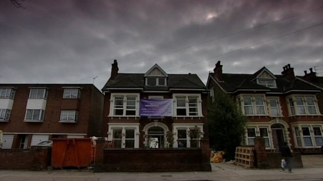 Kendall House, Gravesend, Kent