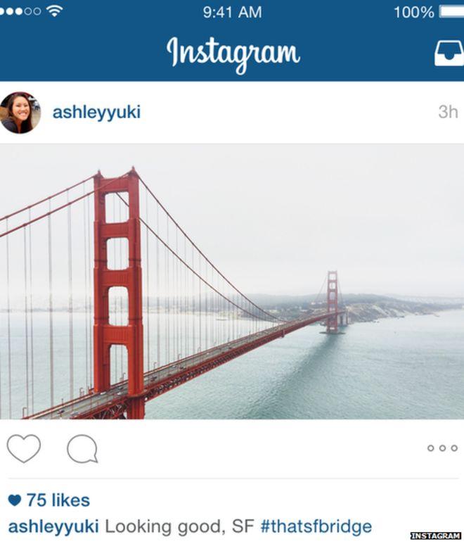 Landscape Photos on Instagram Photo Credit Instagram