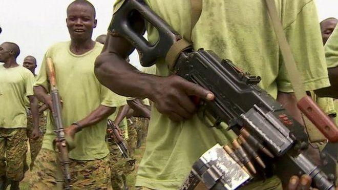 Vita vyarejea upya nchini Sudan Kusini kati ya vikosi vya serikali na waasi walio watiifu kwa Riek Machar