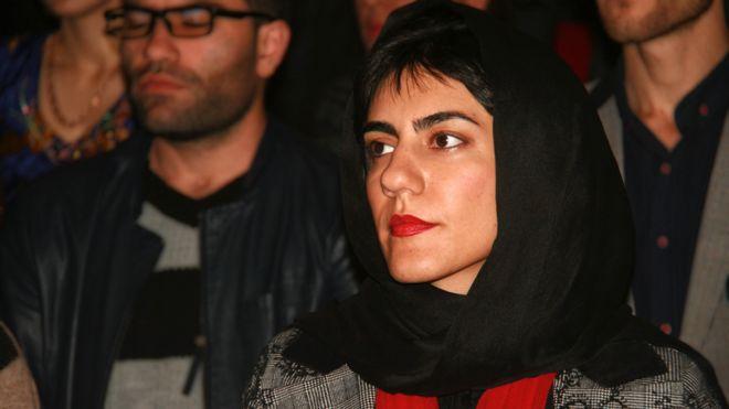 قصیده گلمکانی، فیلمساز ایرانی