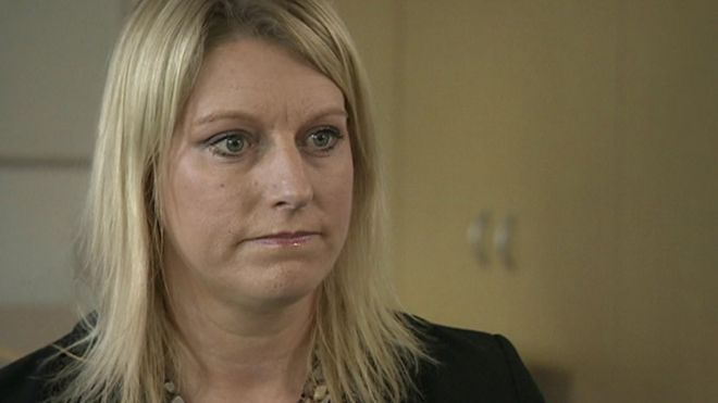 Southern Health NHS Foundation Trust Chief executive Katrina Percy has come under pressure to resign