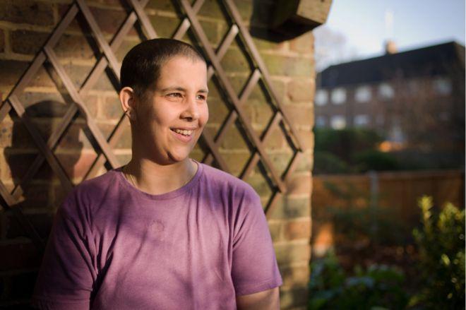 Justo antes de la Navidad pasada, Karrie-Ann Hoppe fue diagnosticada con cáncer de mamas. En ese momento, ya estaba embarazada de su hijo menor pero no lo sabía.