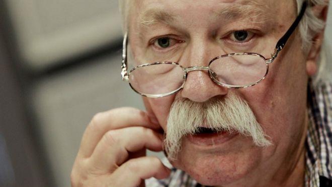 Мультипликатор Эдуард Назаров ушел изжизни ввозрасте 74 лет