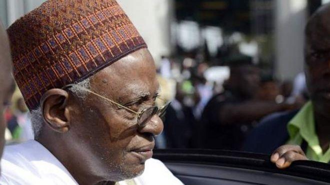 Nigeria: Les salaires dans anciens présidents non payés depuis plusieurs mois..Les raisons