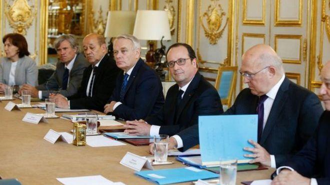 bầu cử Pháp
