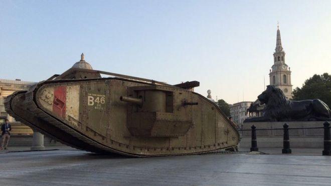 「Trafalgar Square Mk.1」的圖片搜尋結果