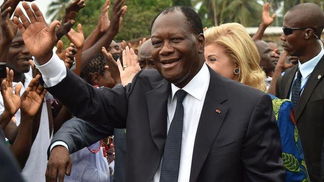 La Côte d'Ivoire s'est dotée d'une nouvelle Constitution, à l'initiative du président Alassane Ouattara.