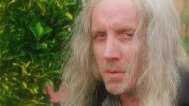 Rhys Ifans in Under Milkwood