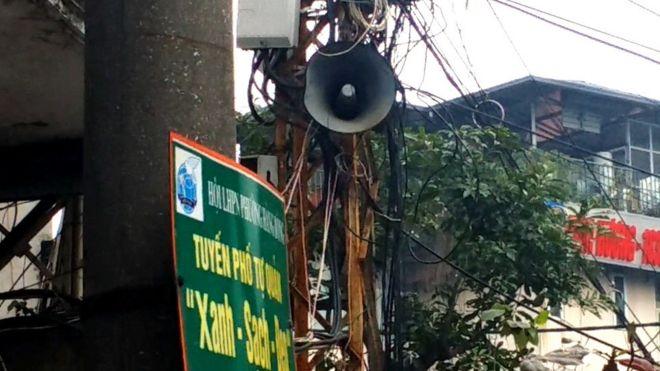"""Khảo sát của Sở Thông tin và Truyền thông sẽ được báo cáo cho UBND TP Hà Nội để quyết định """"số phận"""" của loa phường."""