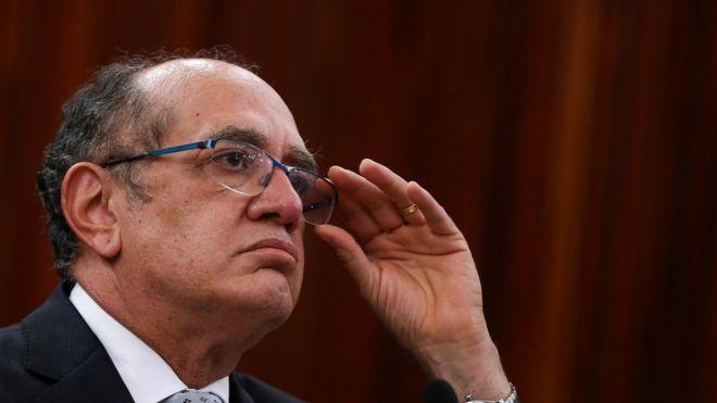 Gilmar Mendes diz que caixa 2 precisa ser 'desmistificado': 'É opção de empresas para evitar achaque'