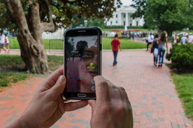Sở GD-ĐT Gia Lai chính thức cấm học sinh sinh viên chơi Pokemon Go.