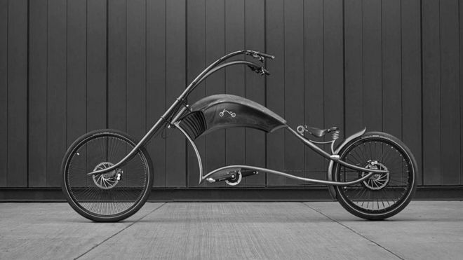 Велосипед Archont