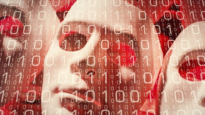 Como empresas de internet armazenam o que elas sabem sobre você?