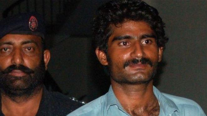 Waseem Baloch (R)