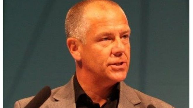 Tim Roache