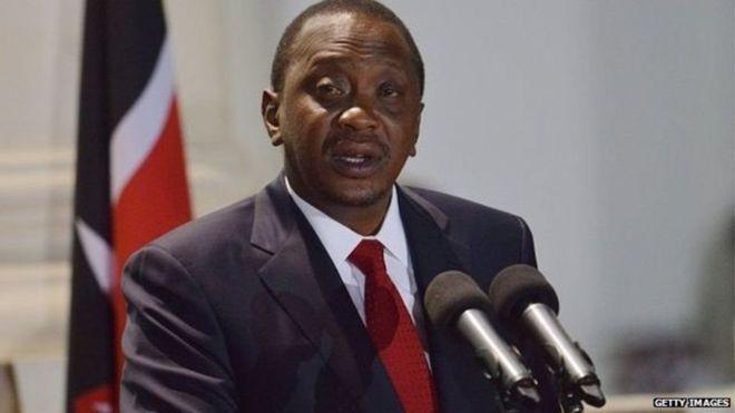 Rais Kenyatta ametetea hatua ya Kenya ya kuondoa wanajeshi wake kutoka Sudan Kusini