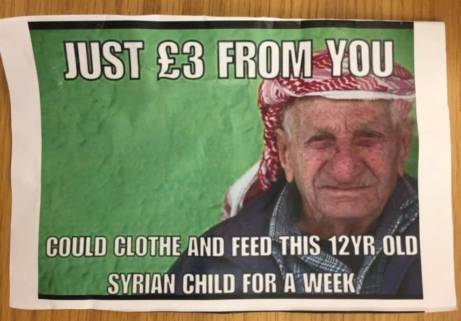 Syrian meme