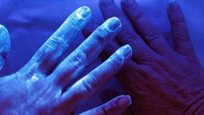 bakteri ve antibiyotik