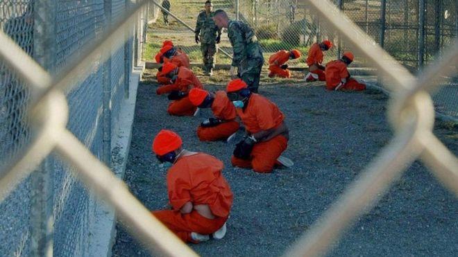 سجناء السعوديه