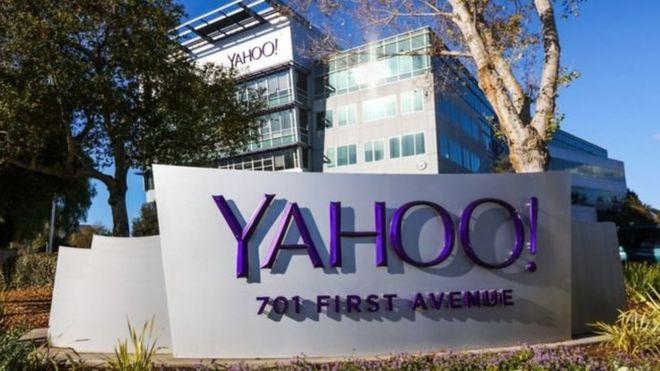 Makao Makuu ya Mtandao wa Yahoo