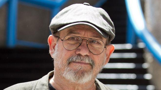 """""""No son muy buenos los días, la verdad"""", la respuesta de Silvio Rodríguez a la pregunta de una periodista tras la muerte de Fidel Castro"""