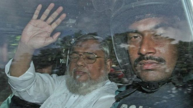 _86753804_68880cc9-45a5-49f3-9a72-30b0101c1f18 - Bangladesh hangs 2 over 1971 war crimes - Asia   Middle East