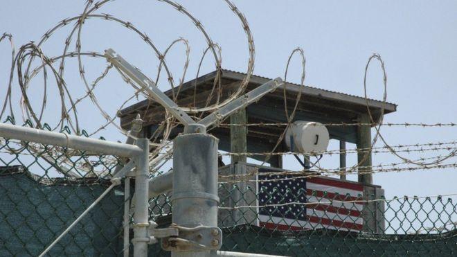 Ghana's leader Mahama defends accepting Guantanamo detainees
