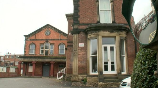Wrexham Islamic Cultural Centre