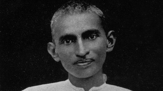 Did Gandhi Write any books?