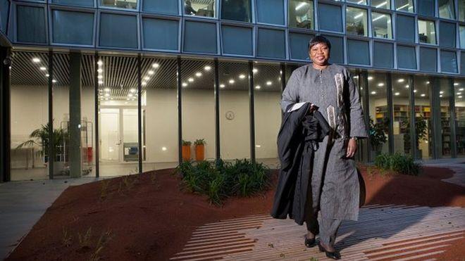 L'Union africaine soutient un retrait collectif des pays membres de la Cour pénale internationale.